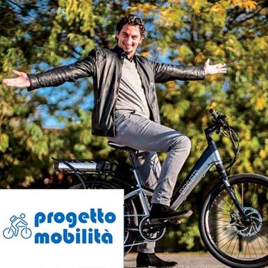 Progetto Mobilità
