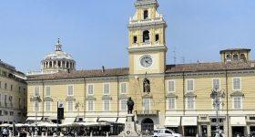 Italia smART Community a Parma