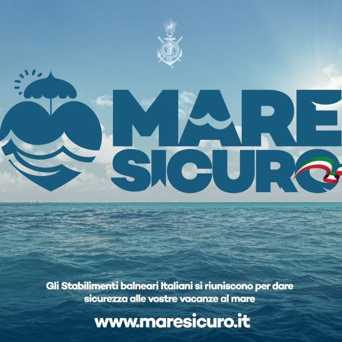 Mare Sicuro 2021: al via l'operazione sicurezza sulla costa della Campania