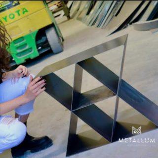 Metallum Archidesign sposa la creatività di IED: la mostra a Roma