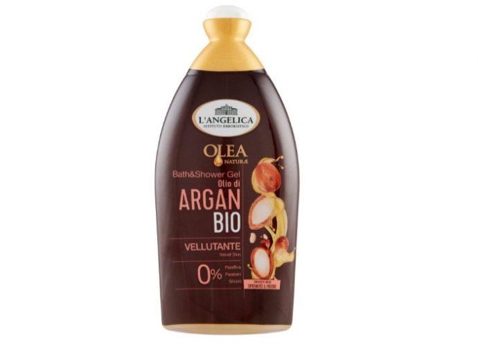 Bagnodoccia Vellutante Olio Bio in offerta su Amazon