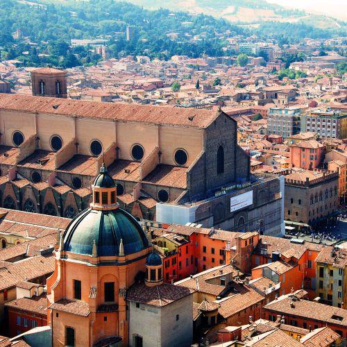 Il Passante di Bologna diventa green: ecco il progetto