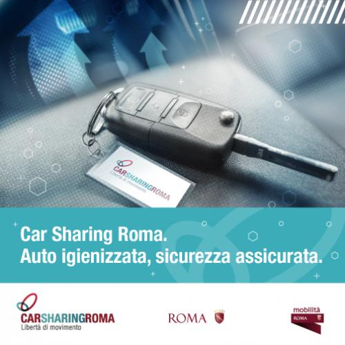 Il car sharing a Roma arriva anche in periferia: ecco dove