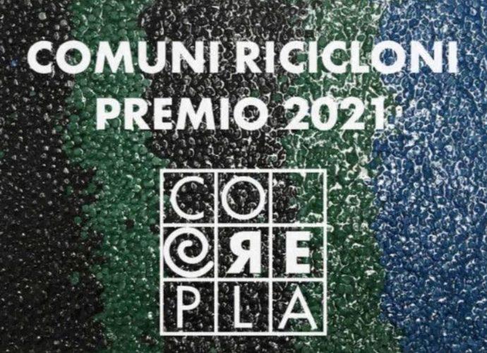 Casola di Napoli premiata da Corepla per le performance di qualità della raccolta