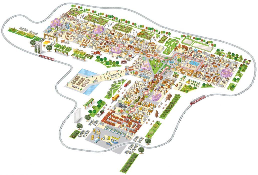 Fico: il parco eco-sostenibile del cibo torna a Bologna