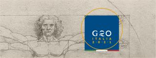 Attivisti contro il G20 a Napoli: la protesta