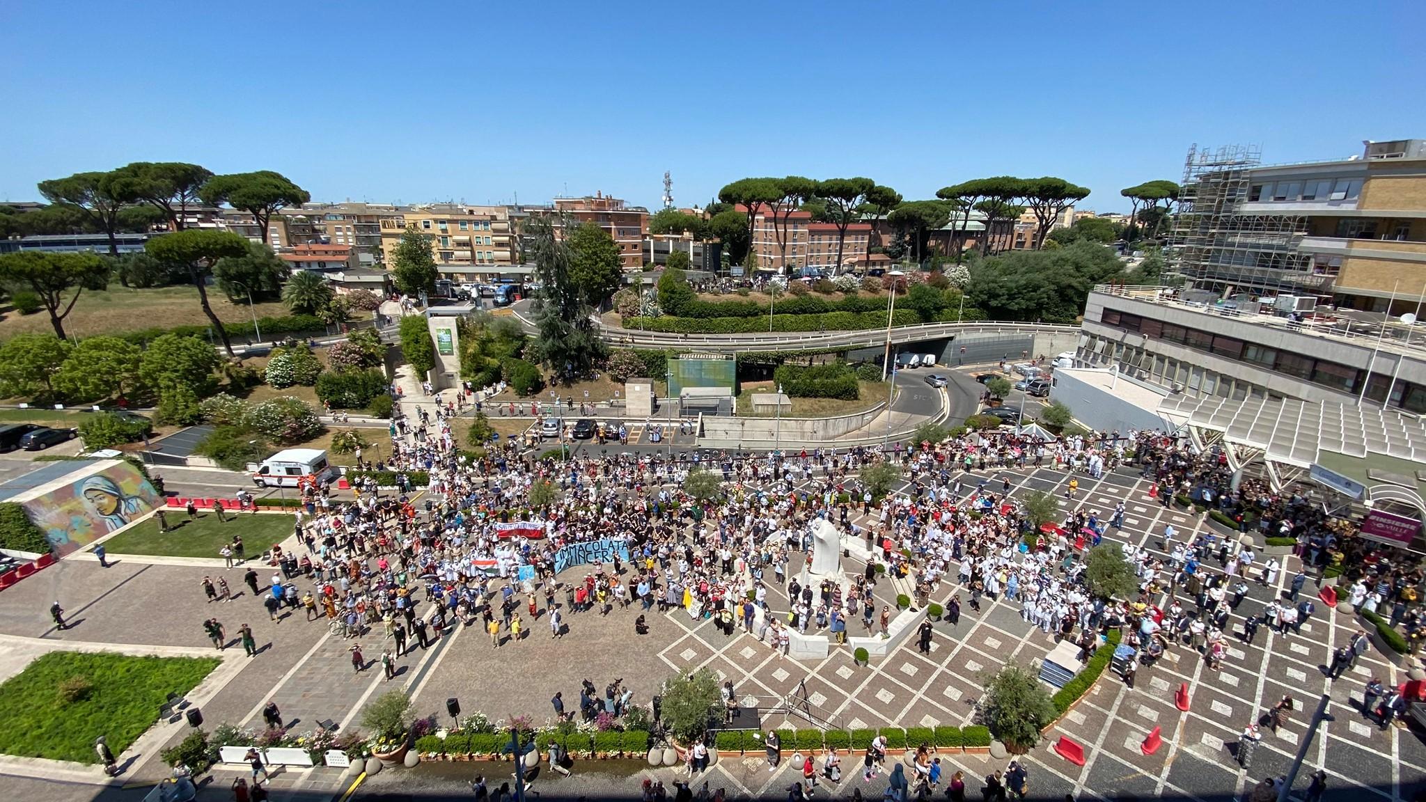 Roma: come cambia la viabilità per i lavori in zona Gemelli