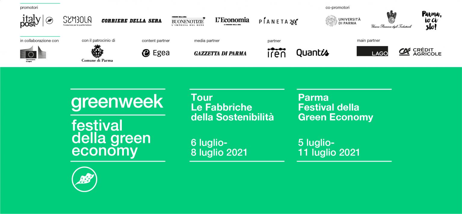 """Green Week 2021: visita alle """"Fabbriche della Sostenibilità"""" di Iren"""