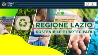 Premiati i comuni del Lazio migliori per raccolta differenziata e riciclo