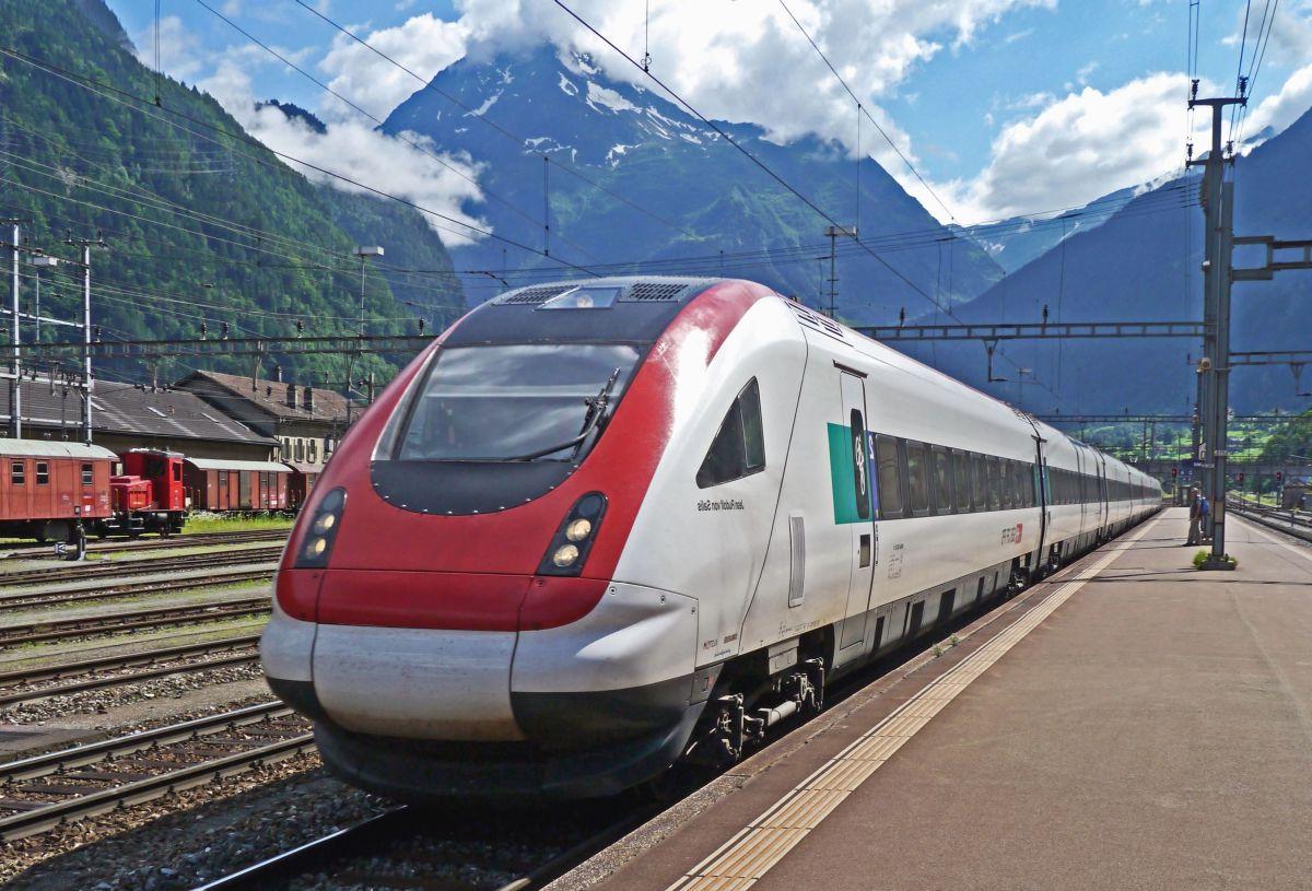 Potenziare il trasporto ferroviario delle merci: nasce l'Alleanza regionale