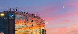 Aeroporti di Roma, accordo su sostenibilità con Enel