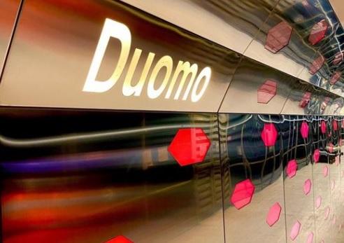 Linea 1 Napoli: il 6 agosto aprirà la fermata Duomo