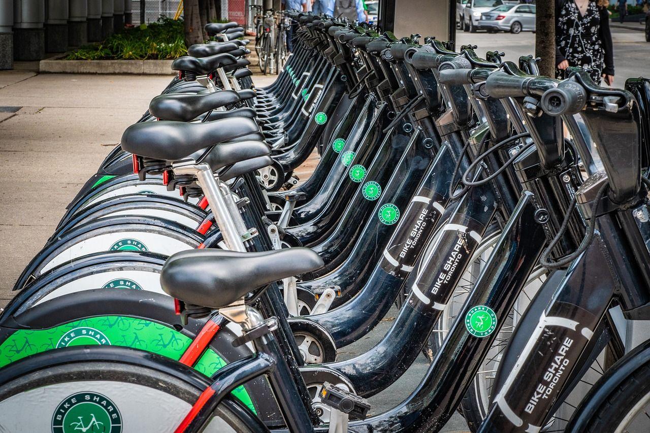 Incentivi per andare a lavoro in bici: l'Emilia-Romagna punta sul progetto Bike to work