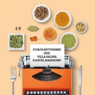 Condimenti: torna il Festival del cibo e della letteratura a Castel Maggiore