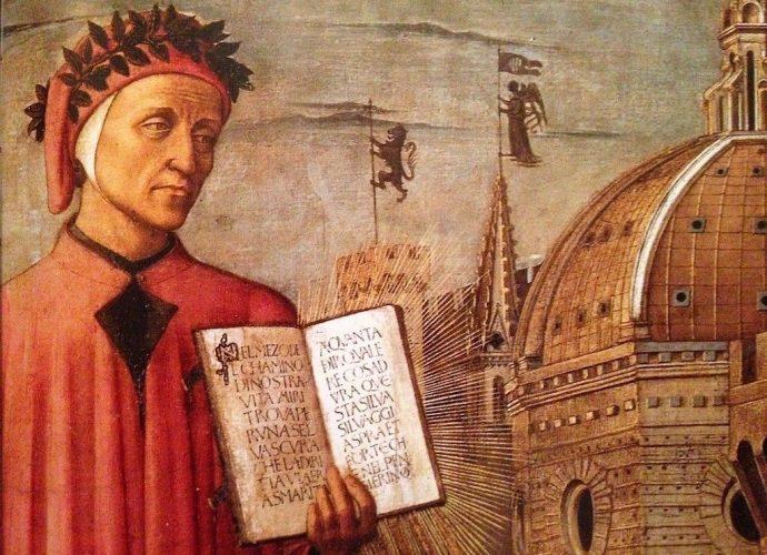 Ristoranti a Napoli celebrano Dante Alighieri: ecco quando