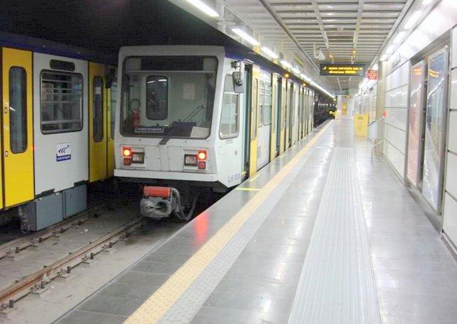 Metro Napoli Linea 6: approvato progetto rigenerazione area Torretta