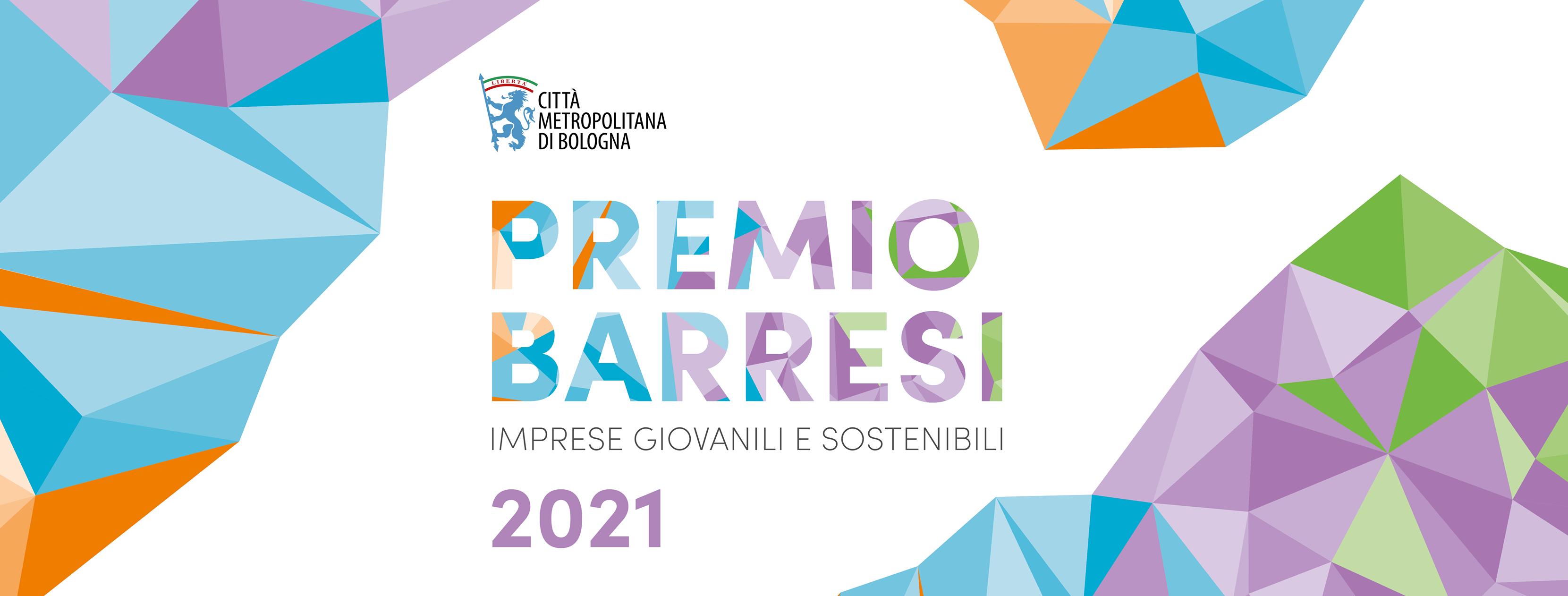 Premio Barresi 2021: aperte le candidature per imprese giovani e sostenibili