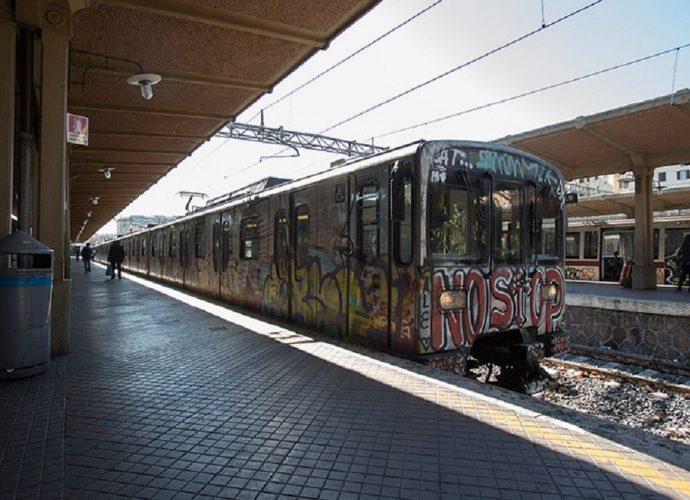 Roma-Lido: dal 13 settembre chiudono 3 stazioni