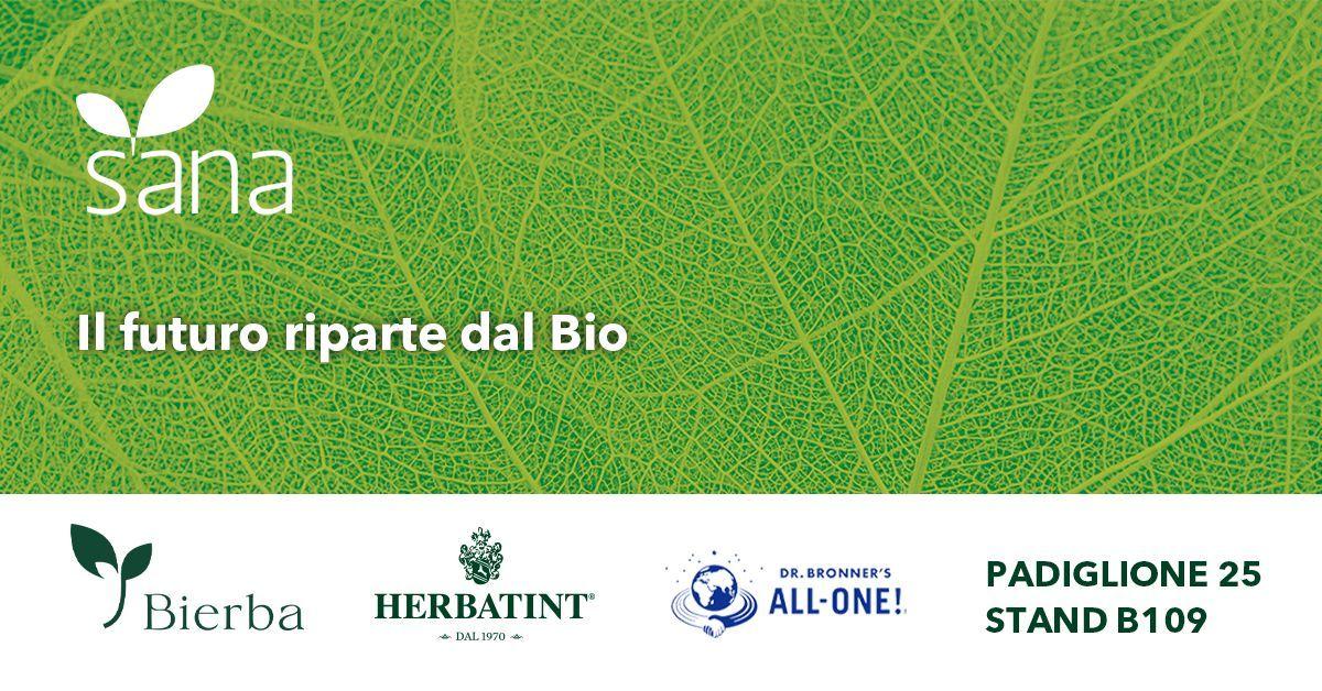 FederBio: a SANA BolognaFiere il punto sul futuro del biologico