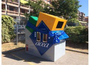 Acea Casa acqua via Benedetto Croce 01