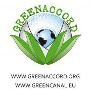 Logo Greenaccord Scritte Web
