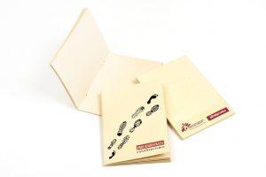 Quaderno Altromercato MSF