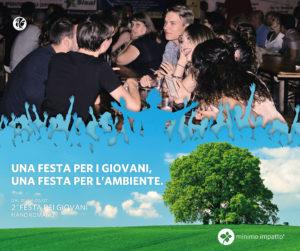 festa dei giovani festa dell ambiente